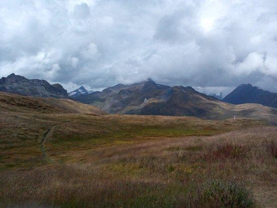 Colle del Piccolo San Bernardo: altre montagne