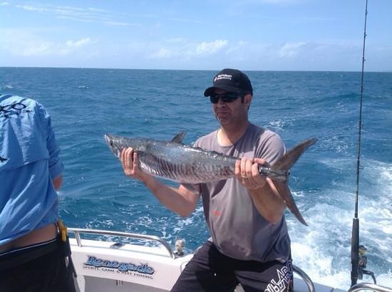 Renegade Fishing Charters: .