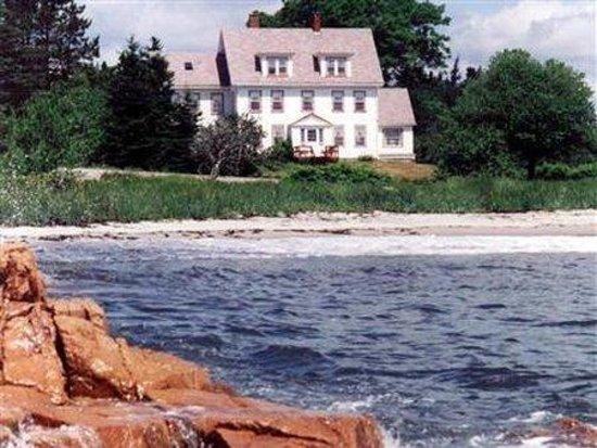 Photo of Acadia Oceanside Meadows Inn Prospect Harbor
