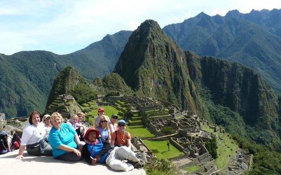 Inkayni Peru Tours - Day Tours