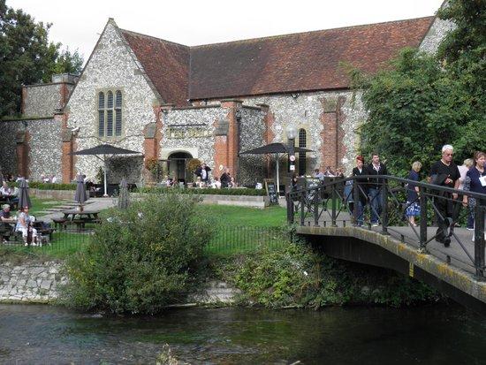 The Mill, Salisbury