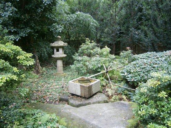 garden globe picture of botanischer garten japan garten augsburg tripadvisor. Black Bedroom Furniture Sets. Home Design Ideas
