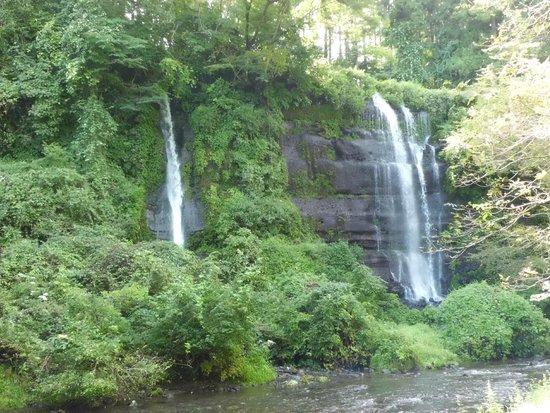 Taro - Jiro Falls