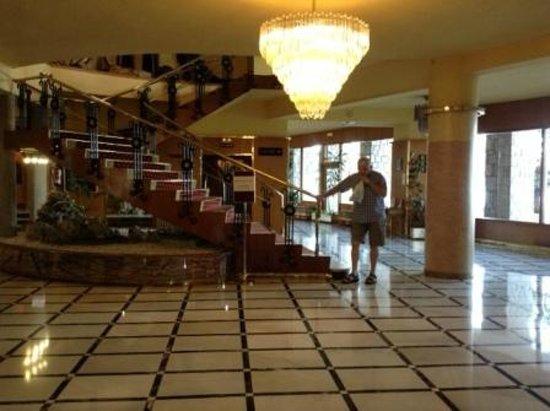 hotel ac la coruna: