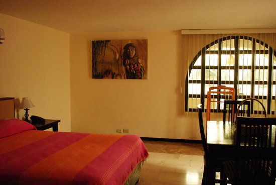 Photo of Casa Calli Hotel & Spa Cholula