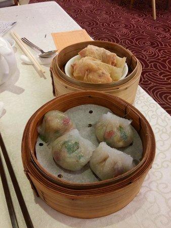 Tack Hsin Restaurant