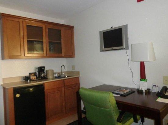 SpringHill Suites Victorville Hesperia: room
