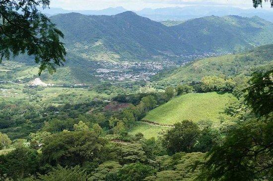 Jinotega Department, Nicaragua : Jinotega  Nicaragua Latin America