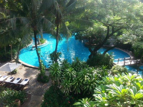 Furama Resort Danang: View from the room