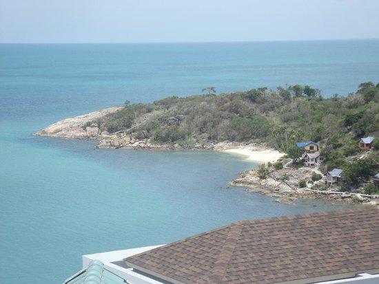 Tongson Villas: tongson bay