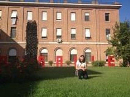 Casa La Salle - Casa per Ferie : jardim