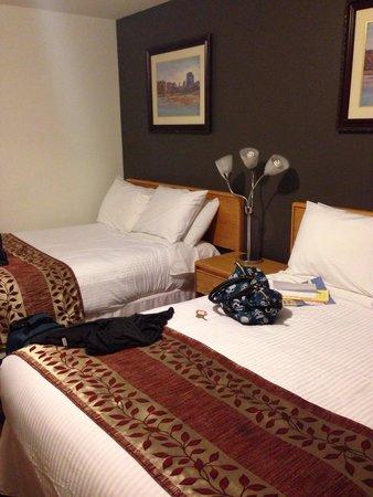 Cactus Tree Inn: Room