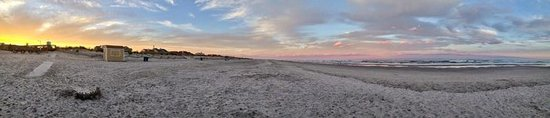 Seven Mile Beach: 7 Mile Beach-Stone Harbor, NJ