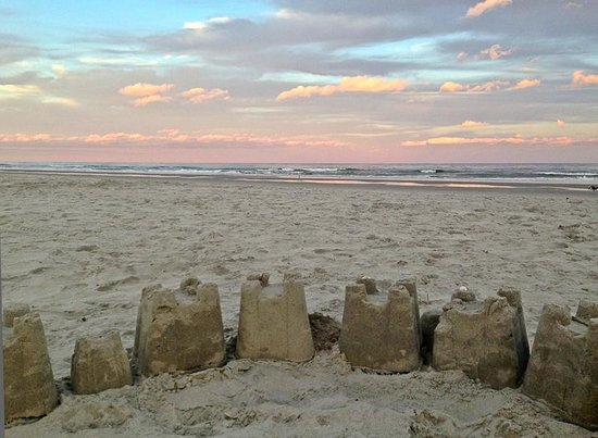 Seven Mile Beach 7 Stone Harbor Nj