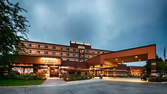 Photo of BEST WESTERN PREMIER Nicollet Inn Burnsville