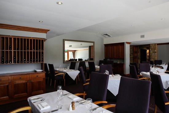 Mercure Resort Hunter Valley Gardens: elements dining