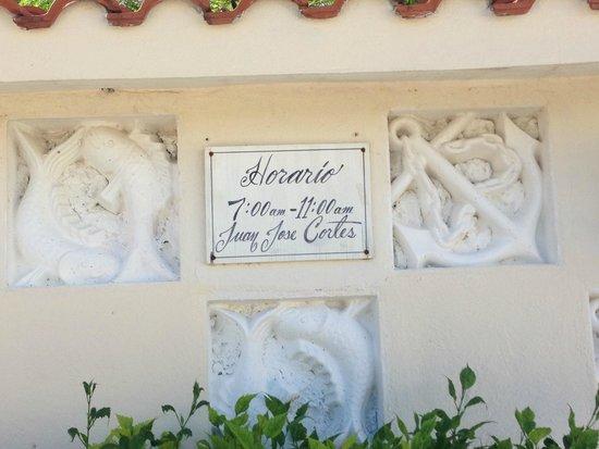 Cabanas Puerto Morelos: Cabañas