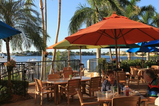 Mangos Dockside Bistro Marco Island Menu Prices Restaurant Reviews Tripadvisor