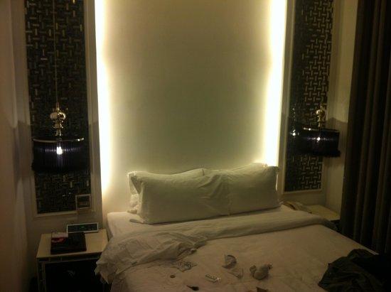 A&EM Hotel: Higher category room