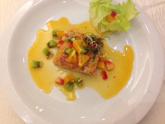 De Fortune Restaurant: Yummy!!