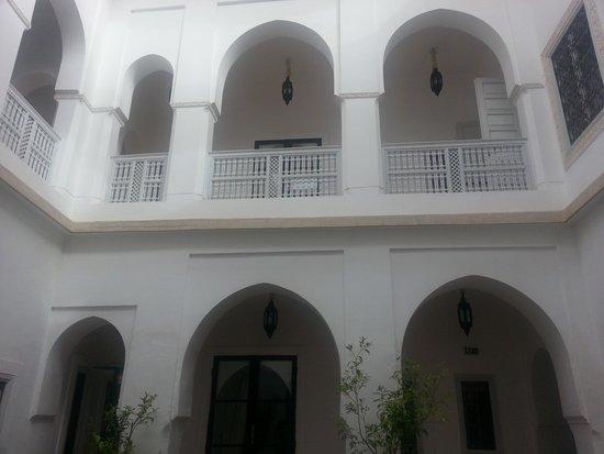 Riad Chi-Chi: riyad's pic