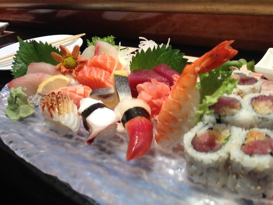 Akasaka japanese picture of akasaka japanese restaurant for Akasaka japanese cuisine