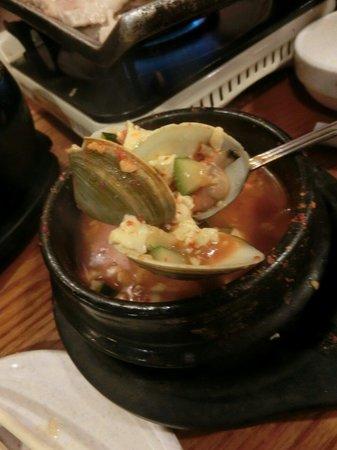 Kunjip Restaurant: Nice