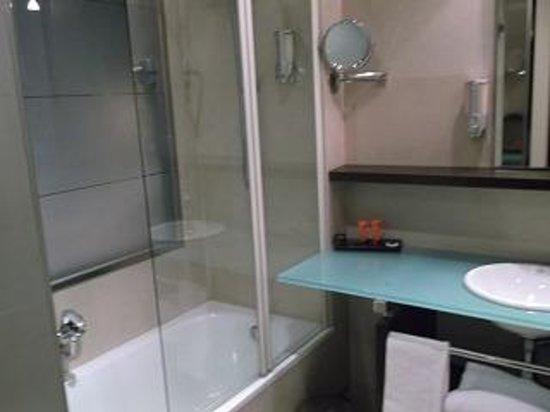 Hotel Mercader : H2