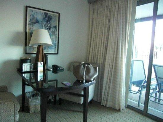 로우스 산타모니카 비치 호텔 사진