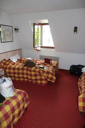 Hotel Le Blason照片