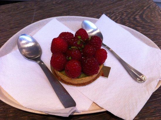 pain de sucre: Tentation 6€