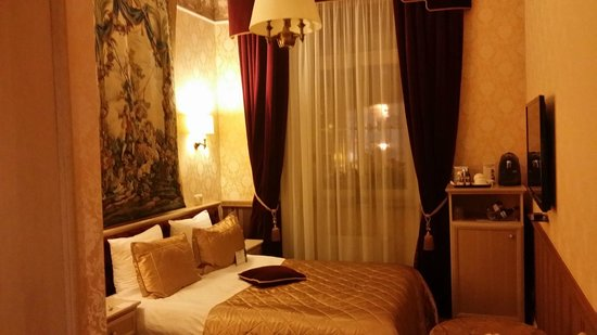Ramada Hotel & Suites Vilnius: As comfortable as it looks