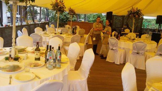 краснодар ресторан белая дача фото