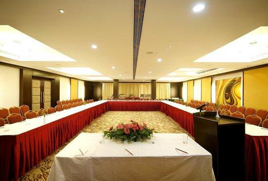 Orbett Hotels: Jupiter Hall