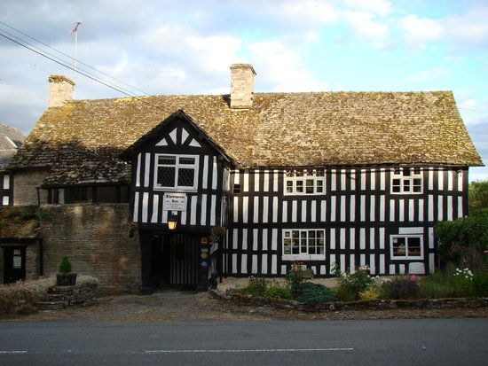 Photo of Rhydspence Inn Whitney-on-Wye