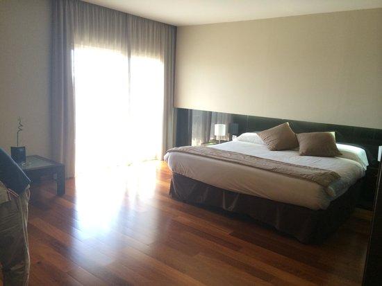 Thalasia Costa de Murcia: Suite