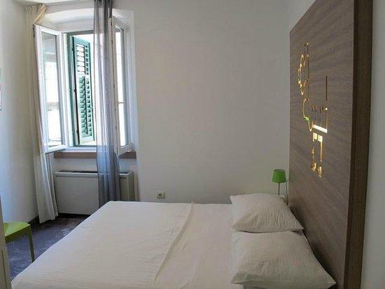斯拉維伽酒店照片