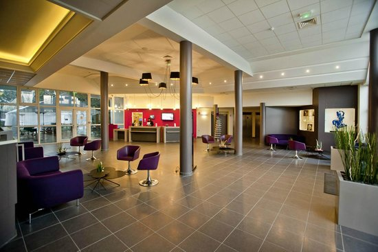 Photo of Mercure Tours Nord