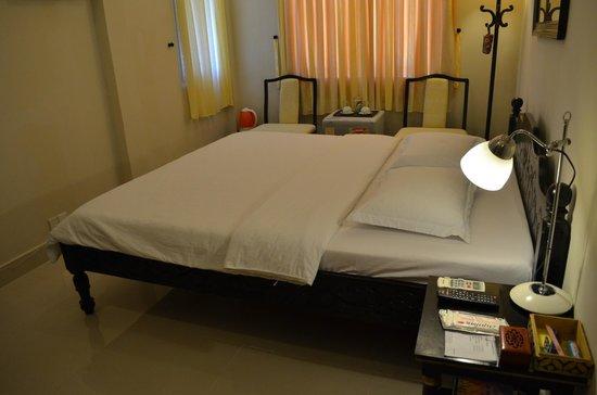 HueNino Hotel: La habitación del hotel