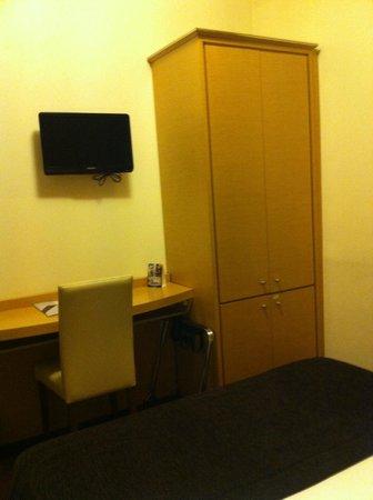 Hotel Vittoria : Camera 107