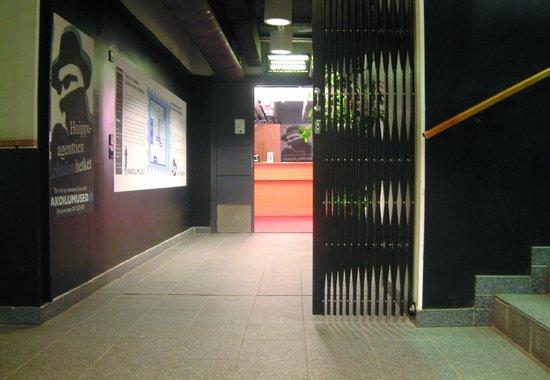 Spy Museum (Vakoilumuseo)