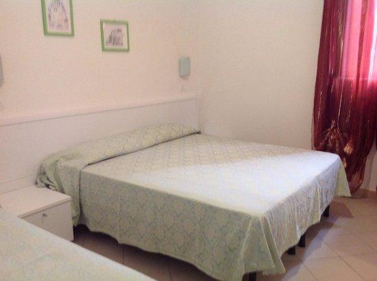 Hotel - Residence Lembo di Mare: Camera residence