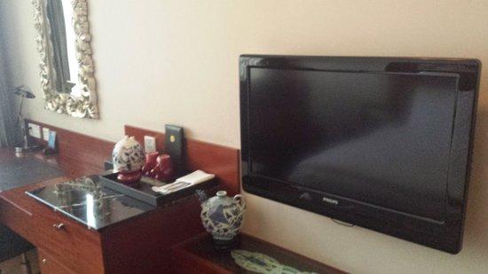 Inner Mongolia Hotel: Room 1