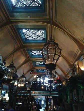Barry's Hotel : pub irlandais à dublin