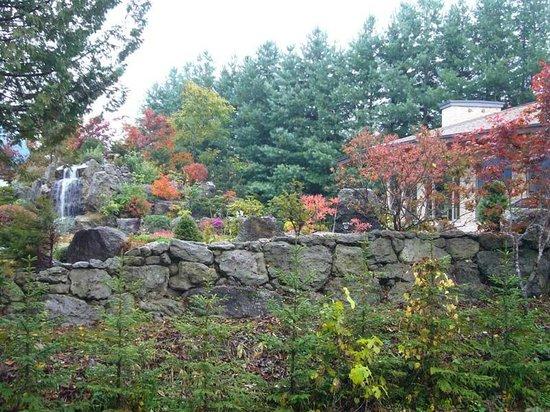 Tokachi Nuppuku Garden