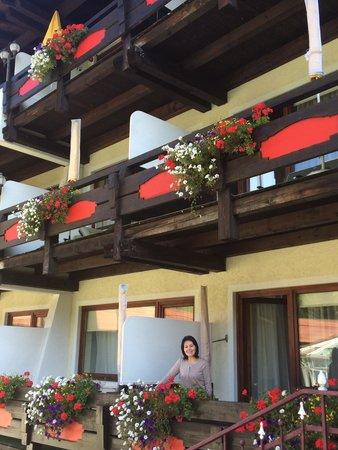Klammer's Kärnten: Very good place..