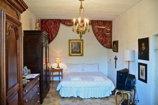LA TERRAZZA DEI PELARGONI B&B (Ventimiglia, Italy) - REVIEWS, Photos ...