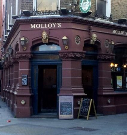 Molloys Pub Dublin Ireland Top Tips Before You Go