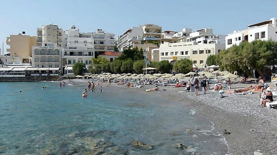 Municipal Beach Kitroplatia