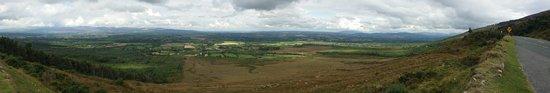 Clogheen, Ierland: The view!